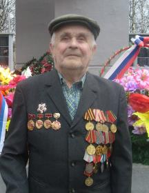 Большаков Александр Александрович