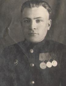 Якубовский Степан Константинович