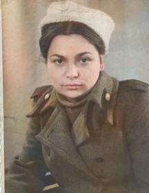 Терехова Галина Александровна