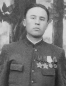 Ветлугин Григорий Иванович