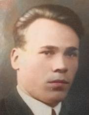 Коротаев Федор Афанасьевич