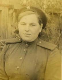 Байченко (Шипицина) Зоя Павловна
