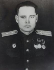 Булгаков Петр Михайлович