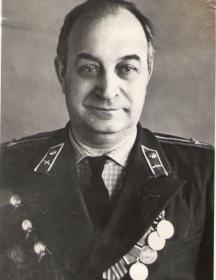 Желудев Даниил Николаевич