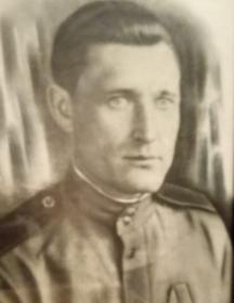 Маданин Яков Яковлевич