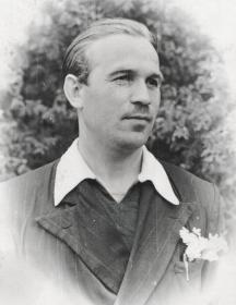 Лашин Иван Устинович
