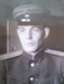 Шабаев Владимир Семёнович