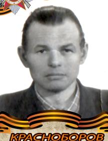 Красноборов Василий Иванович