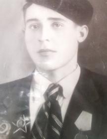 Коковкин Павел Дмитриевич