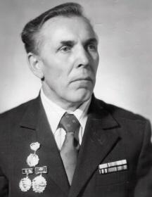 Хиров Александр Михайлович