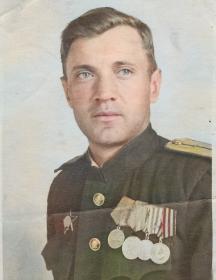Шорин Николай Васильевич