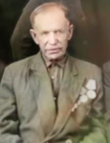 Куликов Кузьма Фёдорович