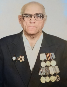 Буевич Николай Алексеевич