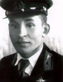 Мурасанов Николай Яковлевич