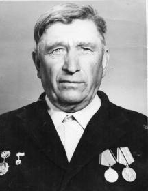 Антонов Дмитрий Антонович