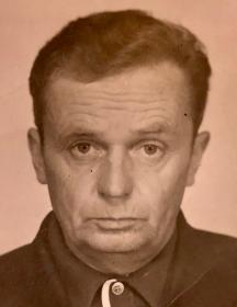 Переверзев Константин Анатольевич