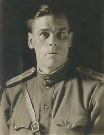 Терёхин Николай Никифорович
