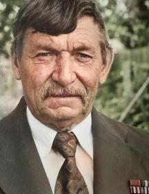 Лишанков Николай Максимович