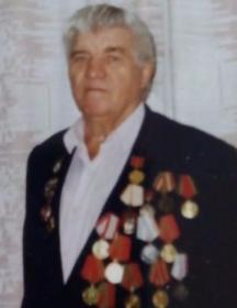 Склянов Александр Петрович