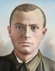 Жовтун Федот Александрович