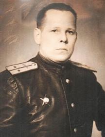 Ганжара Иван Сергеевич