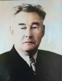 Дьяконов Александр Виссарионович