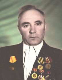 Евдокименко Михаил Иванович