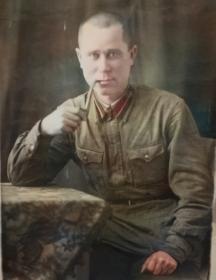 Моисеенко Фёдор Пантелеевич