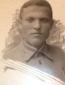 Донцов Михаил Александрович