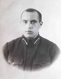 Захряпин Василий Фёдорович