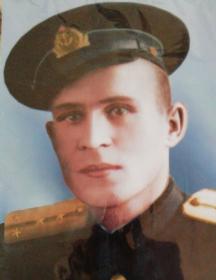 Конюхов Игнатий Федорович