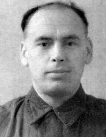Нечаев Сергей Андреевич