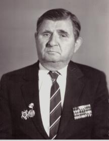 Руснак Семен Клементьевич