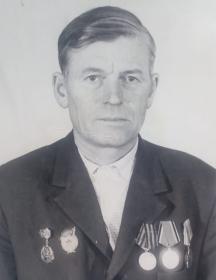 Сулицин Петр Григорьевич