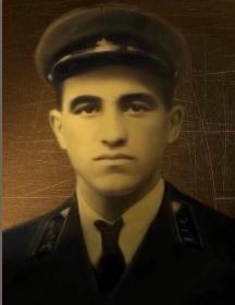 Абдуллаев Батыр Юсупджанович