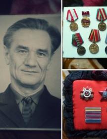 Грушковский Владимир Владимирович