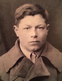 Бурылев Валентин Васильевич