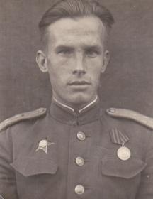 Земцов Николай Михайлович