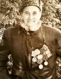 Таиров Ачил