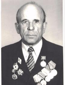 Пунгин Алексей Ермолаевич