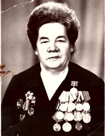 Алексеева Надежда Ивановна