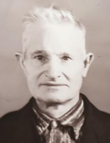 Показанников Василий Федорович