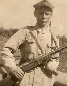 Бржезовский Виктор Валентинович