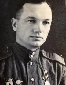 Гаврилов Георгий Андреевич