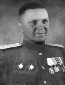 Дубов Федор Генрихович