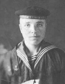 Катасонов Кузьма Ильич