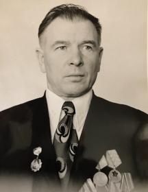 Хохлов Николай Иосифович