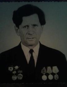 Зиновьев Григорий Семёнович