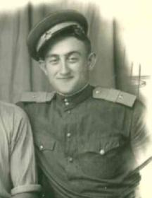 Шевченко Леонид Куприянович