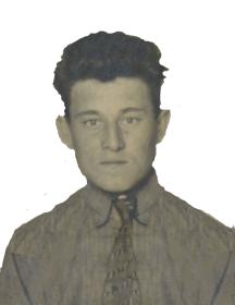 Гришин Иван Тихонович